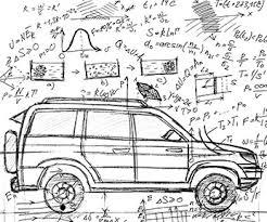 Big Data Automotive P1 Cover Image